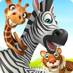 """FREE Android App Game: """"My Wild Pet Online"""". FULL Version $0. No Required in-App Purchase"""