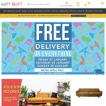 Free Matt blatt discount coupon