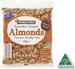 ALDI Forrester Almonds 750gm $9.99 was $12.99