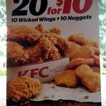 KFC Australia: Deals, Coupons and Vouchers (Page 7) - OzBargain