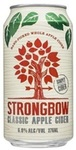 Strongbow Original Can 375mL (10 pack) $16 and Mercury Hard Cider Can 375mL (10 Pack) $20 @First Choice