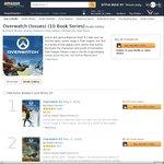 50+ FREE Comics on Kindle: Overwatch 1-10, WoW: Legion 1-4
