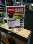 eMachines eM350-21G16i $210 (after $39 Cashback until 31/08) from HN