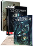 Dishonored 2 Limited Plus Edition (PC) - $28 @ EB Games