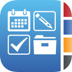 [iOS]InFocus Pro - All-in-One Organiser Free (Was $9.99) @ iTunes