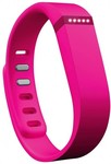 Fitbit Flex Wireless Activity Tracker - Pink $38 Free Delivery Online Only @ Harvey Norman