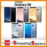 Samsung Galaxy S8 64GB Dual Sim Gray/Gold - $667.25, S8+ $739.48 Delivered (HK) @ Apus Express eBay