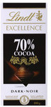 Lindt 100g Chocolate Bars $3 (Was $4.68) @ Coles