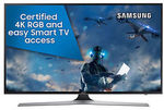 "Samsung MU6100 50"" 4K UHD HDR LED TV - $800.10 Delivered @ Appliances Online eBay"