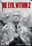 The Evil Within 2 PC + DLC Steam Download $26.27 @ Cdkeys
