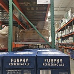 Furphy's 24 x 375mL Bottles $44.99 @ Costco, Ringwood [Membership Required] or Liqour Market, Ringwood VIC
