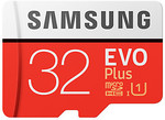 Samsung EVO Plus 32GB MicroSD UHS-I Class 10 95MB/s  $9.80 USD / $12.91 AUD Delivered @ LightInTheBox