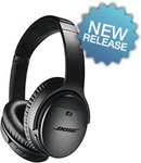 Bose QC35 II Quiet Comfort Noise Cancelling Wireless Headphones $398 Incl Shipping @ Videopro