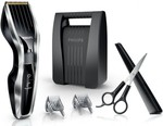 Philips HC7450 Hairclippers $74, or $54 after $20 Cashback @ Harvey Norman