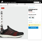 adidas Ultraboost ST - $156 down from $260 (Free Shipping) @ adidas Online Outlet