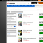[PS4/XB1, Pre-Owned] The Division: 2 for $23 (Buy One Get on Free) from EB Games