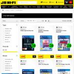 2 Games for $40 @ JB Hi-Fi