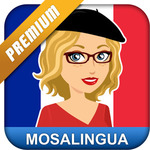 [Android] Free - Learn French with MosaLingua (Was $7.99) @ Google Play