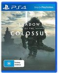 [PS4] Shadow of the Colossus (Remaster) $20 @ Target (In-Store)