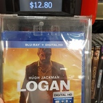 Target: Logan $12.80, Despicable Me 3 $16 Blu Ray