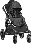 Baby Jogger City Select Pram - $449.50 (50% off, Discount Shown at Checkout, Click and Collect Only) @ David Jones