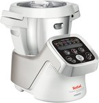 Tefal Cuisine Companion FE800A60 White Cooking Food Processor $324 (RRP $1699) AMAZON20 for Extra $20 off (New User)