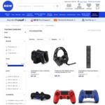 PS4 Dualshock 4 Controller $49-$59 @ Big W
