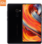Xiaomi Mi Mix 2 6GB/64GB Black US $299.99 (~AU $402) @ Joybuy
