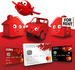 Coles No Annual Fee Mastercard: $100 off a Single Coles Supermarket Shop