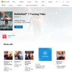 [XB1, PS4, PC] $0: Battlefield 1 Turning Tides DLC + Battlefield 4 Second Assault DLC FREE @ Microsoft & PlayStation