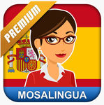 [iOS] $0: Learn Spanish - MosaLingua (Was $4.99), Farm Games Animal Games for Kids Puzzles for Kids (Was $3.99) @ iTunes