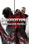 Xbox One Activision Publisher Sale - Prototype Biohazard Bundle AU $23.08 (Was AU $69.95) + More @ Microsoft Store