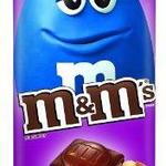 M&M's Fruit & Nut 155g Chocolate Block $1.50, Masterfoods Coconut Chicken Curry Recipe Base $1 @ The Reject Shop