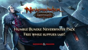 PC, PS, XB] Humble Bundle Neverwinter Pack - $0 00 (Worth