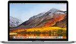MacBook Pro 13 inch 128GB - Space Grey (2017 Model) $1709.10 @ Myer (Price Beat $1623.55 @ Officeworks)