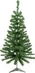 Deck The Halls 90cm Xmas Tree $1 | 180cm 500 Tips Tree $4 @ Bunnings