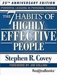 eBooks: The 7 Habits of Highly Effective People $1 US/$1.49 AU | Men Are from Mars, Women Are from Venus $2.81 US/$4 AU @ Amazon