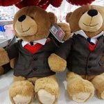 Myer Charity Bear 40cm $5 (Was $20) @ Myer (In-Store Only)