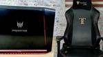 Win an Acer Predator Helios 300 Gaming Laptop & Secretlab Titan PC Gaming Chair from TechGuided/Secretlab