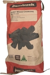 Jumbuck 10kg Lumpwood Charcoal $12.50 (Was $15.90) @ Bunnings Warehouse