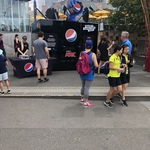 [VIC] Free Can of Pepsi Max near Corner Princes Walk/Swanston Street near Yarra River