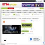 Kenwood DDX918WS @ $845.85 Delivered from Ryda.com