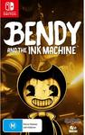 [Switch] Bendy and the Ink Machine $31.99 + Delivery (Free with Prime/ $49 Spend) @ Amazon AU