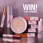 Win 1 of 4 Maybelline X Puma Packs from Chemist Warehouse on Instagram
