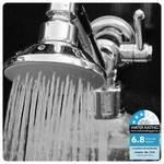 [eBay Plus] Cullector Ultra Efficient Shower System $71.10 Delivered @ Water Saving Showers Australia eBay