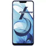 OPPO AX5 64GB Diamond Blue $299 @ Officeworks (In-Store Only)