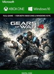 [XB1, PC] Gears of War 4 AU $6.19 (AU $6 with FB Code) @ CD Keys