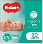 Arnott's Shapes $1.50, Huggies Baby Wipes 80pk $2, San Remo Pasta $1.70 + 15% off $50 Spend + Delivery (Free Prime) @ Amazon AU