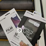 Tech21 Case and Screen Protector for Samsung Galaxy S10 Plus $75.92 ($18.98 Discount) @ JB Hi-Fi