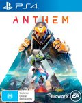 [PS4] Anthem $29.95 + Delivery (Free Pickup Penshurst, NSW) @ The Gamesmen